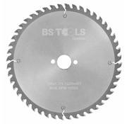 BS tools GoldLine HM zaag GoldLine 165 x 1,7 x 20 mm.  T=48 wz