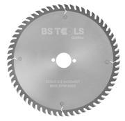 BS tools GoldLine HM zaag GoldLine 225 x 3,0 x 30 mm.  T=60 wz