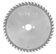 BS tools GoldLine Circular saw BlueLine 160 x 1,7 x 20 mm.  T=48 ATB
