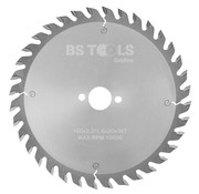 BS tools GoldLine Circular saw GoldLine 160 x 2,2 x 20 mm.  T=36 ATB