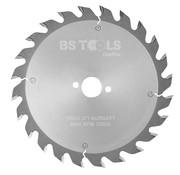 BS tools GoldLine HM zaag GoldLine 160 x 2,2 x 20 mm.  T=24 wz