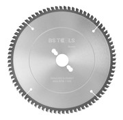 BS tools BlueLine Circular saw BlueLine 260 x 3,0 x 30 mm.  T=80 TCG neg.