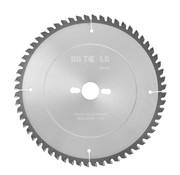 BS tools BlueLine HM zaag BlueLine 260 x 3,0 x 30 mm.  T=60 ALUMINIUM