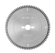 BS tools BlueLine HM zaag BlueLine 250 x 3,0 x 30 mm.  T=80 ALUMINIUM