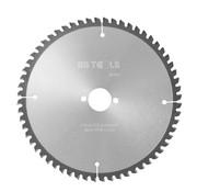 BS tools BlueLine HM zaag BlueLine 216 x 2,6 x 30 mm.  T=60 ALUMINIUM
