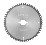 BS tools BlueLine Circular saw BlueLine 210 x 2,6 x 30 mm.  T=60 TCG neg.