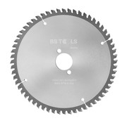 BS tools BlueLine Circular saw BlueLine 190 x 2,6 x 30 mm.  T=60 TCG neg.