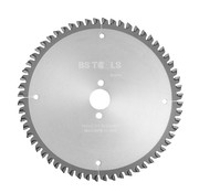 BS tools BlueLine HM zaag BlueLine 160 x 2,2 x 20 mm.  T=60 ALUMINIUM