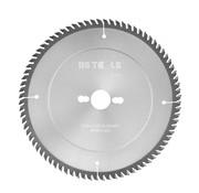 BS tools BlueLine HM zaag BlueLine 250 x 3,2 x 30 mm.  T=80 LAMINAAT / HPL