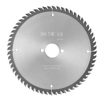 BS tools BlueLine HM zaag BlueLine 190 x 2,8 x 30 mm.  T=60 LAMINAAT / HPL