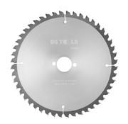 BS tools BlueLine HM zaag BlueLine 216 x 2,6 x 30 mm.  T=48 wzn