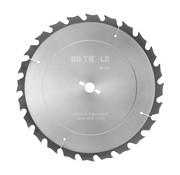 BS tools BlueLine HM zaag BlueLine 450 x 3,8 x 30 mm.  T=24 wz