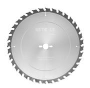 BS tools BlueLine HM zaag BlueLine 400 x 3,5 x 30 mm.  T=36 wz