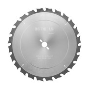 BS tools BlueLine Circular saw BlueLine 400 x 3,5 x 30 mm.  T=24 ATB
