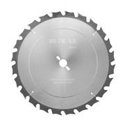 BS tools BlueLine HM zaag BlueLine 400 x 3,5 x 30 mm.  T=24 wz