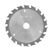 BS tools BlueLine HM Kreissäge BlueLine 136 x 1,5 x 20 mm. T=18 wz