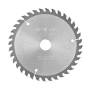 BS tools BlueLine Circular saw BlueLine 136 x 1,5 x 20 mm.  T=36 ATB