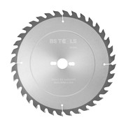 BS tools BlueLine Circular saw BlueLine 350 x 3,5 x 30 mm.  T=36 ATB