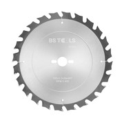 BS tools BlueLine HM zaag BlueLine 335 x 3,2 x 30 mm.  T=48 wz
