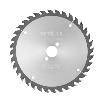 BS tools BlueLine Circular saw BlueLine 150 x 2,2 x 20 mm.  T=36 ATB