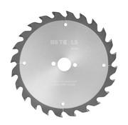 BS tools BlueLine HM Kreissäge BlueLine 160 x 2,2 x 20 mm. T=24 wz