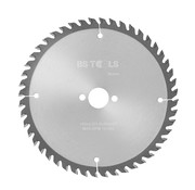 BS tools BlueLine Circular saw BlueLine 160 x 2,2 x 20 mm.  T=48 ATB