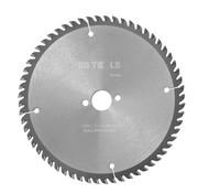 BS tools BlueLine Circular saw BlueLine 165 x 1,7 x 20 mm.  T=60 ATB