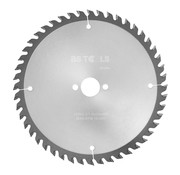 BS tools BlueLine Circular saw BlueLine 165 x 2,2 x 20 mm.  T=48 ATB