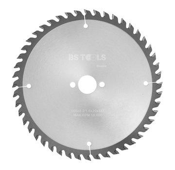 BS tools BlueLine Circular saw BlueLine 165 x 2,2 x 20 mm.  T=48 ATB