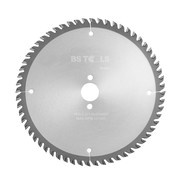 BS tools BlueLine Circular saw BlueLine 165 x 2,2 x 20 mm.  T=60 ATB