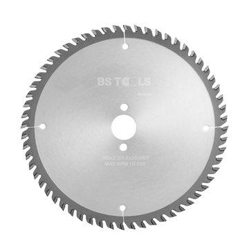 BS tools BlueLine Circular saw BlueLine 165 x 2,2 x 20 mm.  T=60 ATB