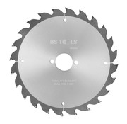 BS tools BlueLine Circular saw BlueLine 190 x 2,8 x 30 mm.  T=24 ATB