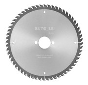 BS tools BlueLine Circular saw BlueLine 190 x 2,6 x 30 mm.  T=60 ATB