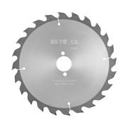 BS tools BlueLine HM zaag BlueLine 210 x 2,6 x 30 mm.  T=24 wz