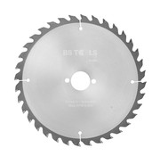 BS tools BlueLine Circular saw BlueLine 210 x 2,6 x 30 mm.  T=36 ATB