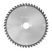 BS tools BlueLine Circular saw BlueLine 210 x 2,6 x 30 mm.  T=48 ATB