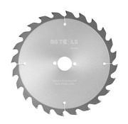 BS tools BlueLine Circular saw BlueLine 225 x 3,0 x 30 mm.  T=24 ATB