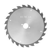 BS tools BlueLine HM zaag BlueLine 235 x 3,0 x 30 mm.  T=24 wz