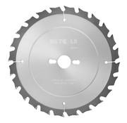 BS tools BlueLine HM zaag BlueLine 250 x 3,2 x 30 mm.  T=24 wz