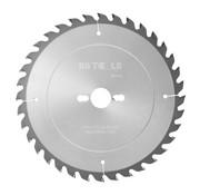 BS tools BlueLine HM zaag BlueLine 250 x 3,2 x 30 mm.  T=36 wz