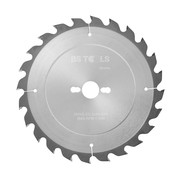 BS tools BlueLine Circular saw BlueLine 260 x 3,2 x 30 mm.  T=24 ATB
