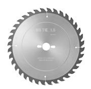 BS tools BlueLine HM zaag BlueLine 300 x 3,2 x 30 mm.  T=36 wz