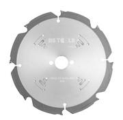 BS tools GoldLine PCD zaag 160 x 2,2 x 20 mm.  T=8 voor cementvezelplaat