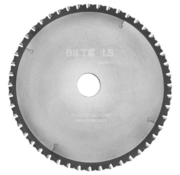 BS tools GoldLine Circular saw 160 x 2,2 x 20 mm.  T=40 DRY-CUT