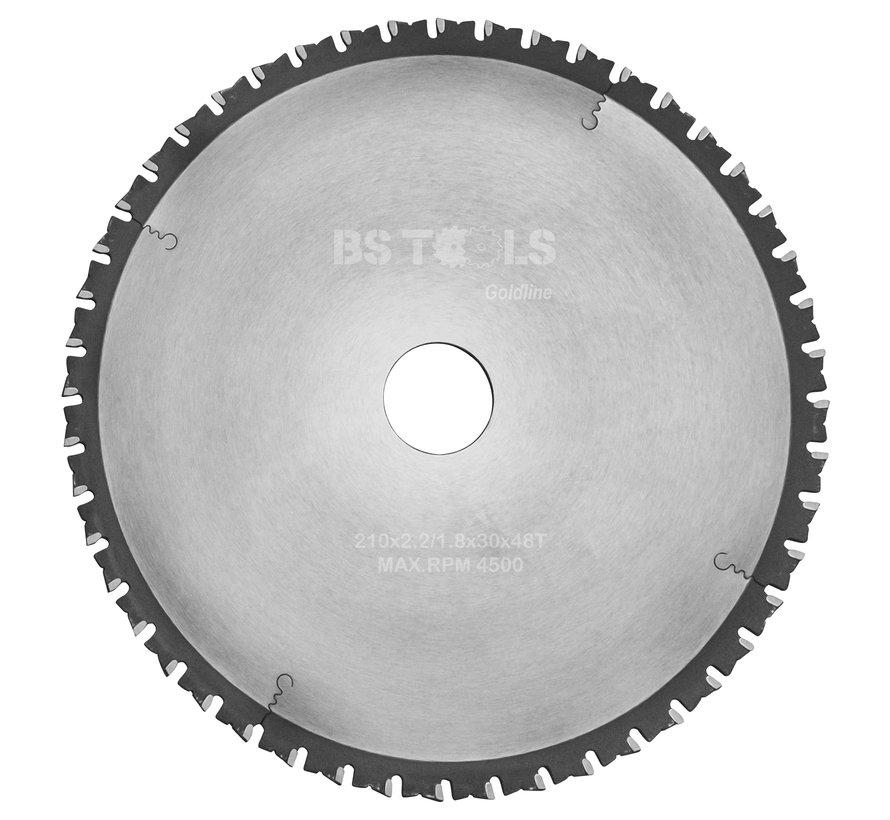 Circular sawblade 160 x 2,2 x 20 mm.  T=60 DRY-CUT