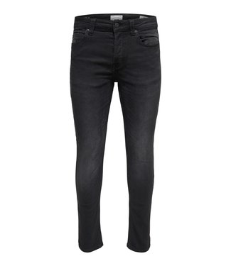 Only & Sons Jeans Black Jog 7451 PK-Noos