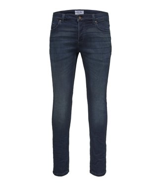 Only & Sons JEANS DARK BLUE PK 3631