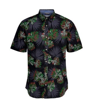 Only & Sons ONSTIMOTHY SS FLORAL SHIRT RE