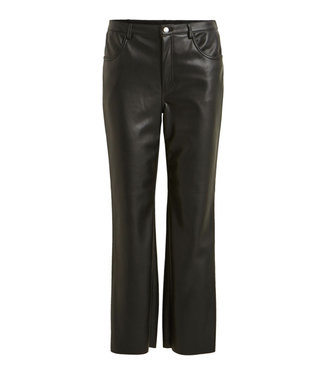 VILA Vipulla RWRX 7/8 Pants Black