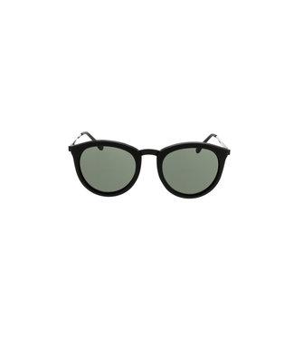 Le Specs NO SMIRKING BLACK